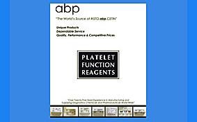 ABP Platelet Function Reagents