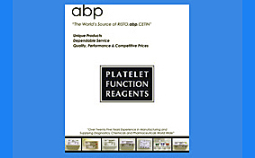 ABP Platelet Function Reagents