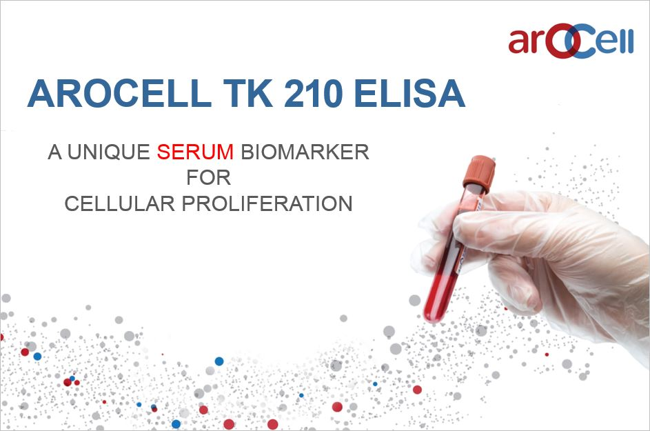 New AroCell TK 210 ELISA Kit