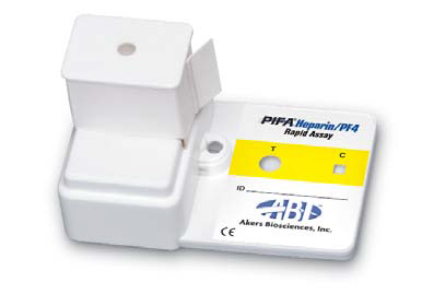 PIFA Heparin mini tower device image