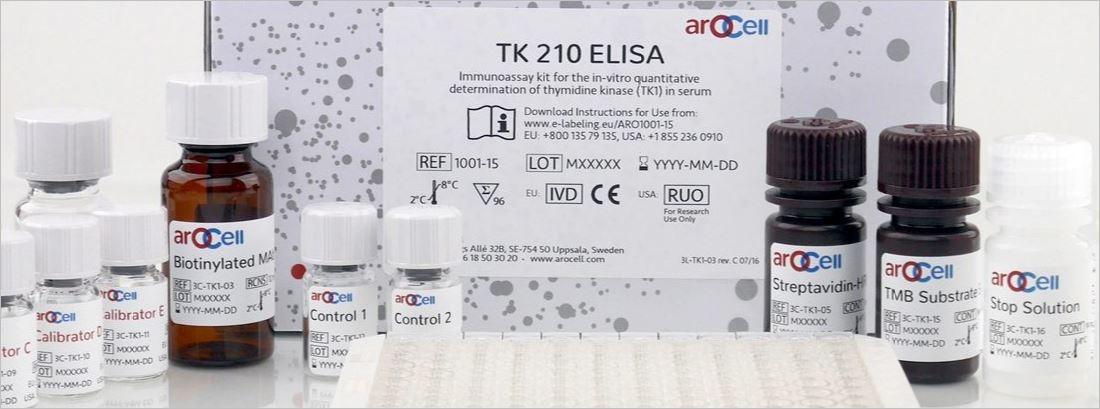 Arocell ELISA kit image