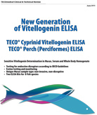 Fish vitellogenin brochure